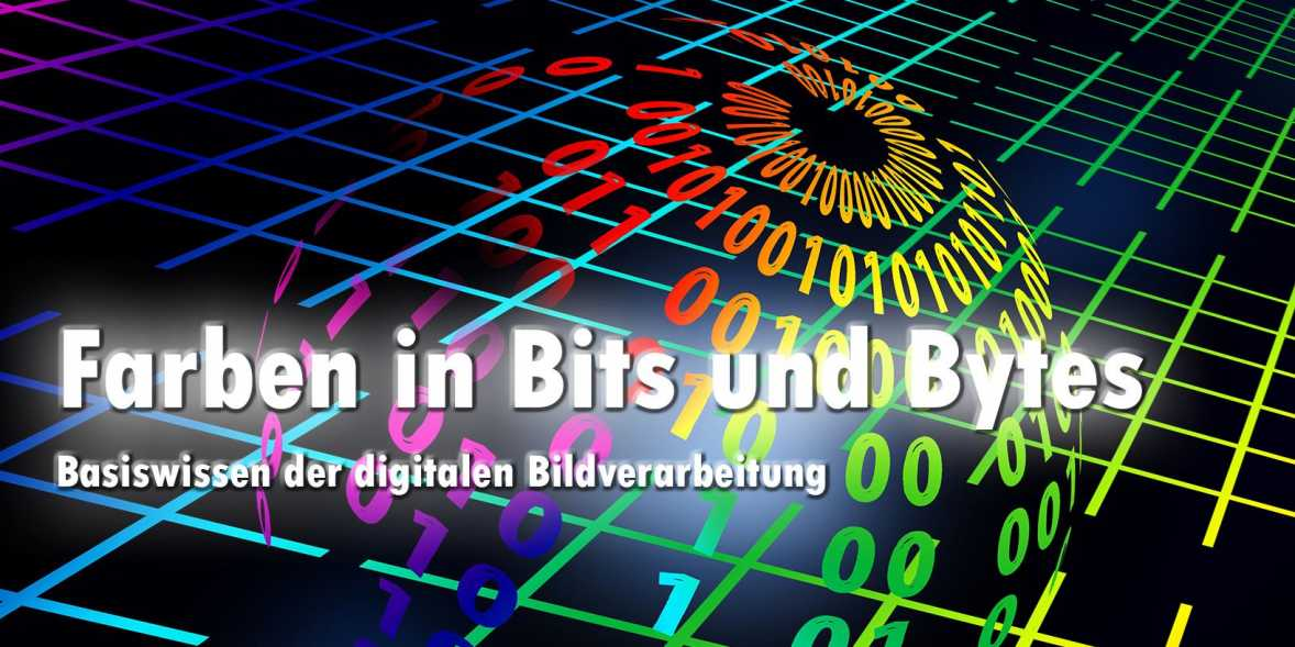 Farben in Bits & Bytes